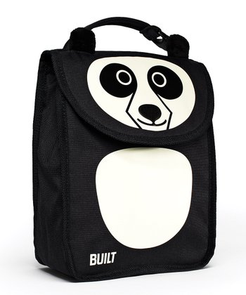 Pearl Panda Lunch Sack