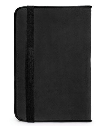 Black Slim Cover for Kindle Fire