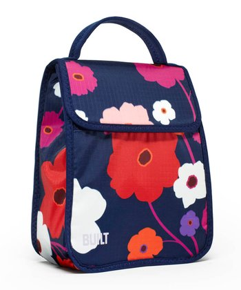 Lush Flower Essential Lunch Tote