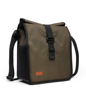 Olive Crosstown Lunch Bag