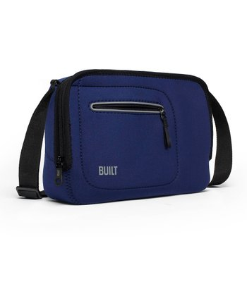 Navy Blue Cargo Series Lunch Bag