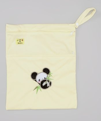 Banana Koala Wet Bag