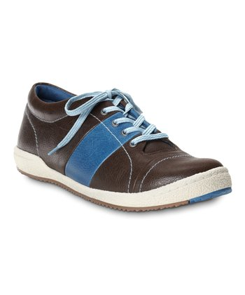 Chocolate Tahoe Walker Sneaker – Women