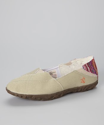 Sand Hellyer Slip-On Sneaker - Women