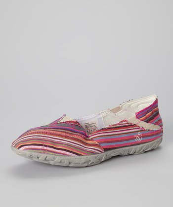 Moroccan Hellyer Slip-On Sneaker - Women