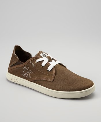 Brown Evo-Lite Albans Sneaker - Men