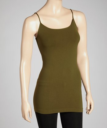 Chive Camisole - Women & Plus
