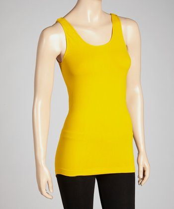 Canary Bra-Friendly Tank - Women & Plus