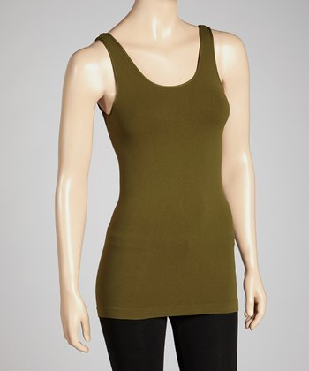Chive Bra-Friendly Tank - Women & Plus