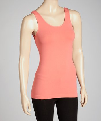 Cantaloupe Bra-Friendly Tank - Women & Plus