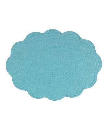 Sky Place Mat - Set of Four