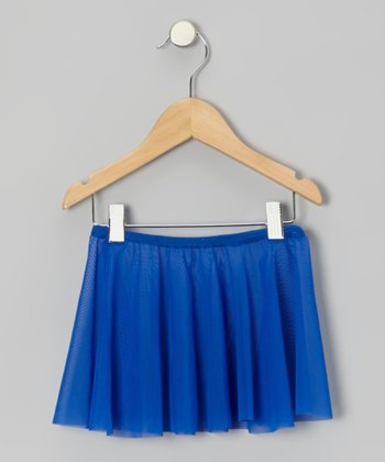 Royal Circle Skirt - Toddler & Girls