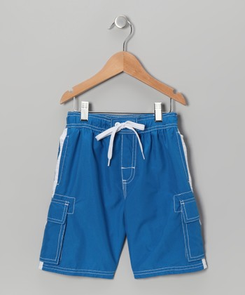 Royal Swim Trunks - Boys