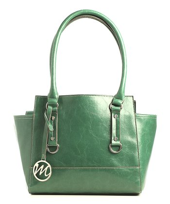 Ivy Green Kimberley Small Satchel