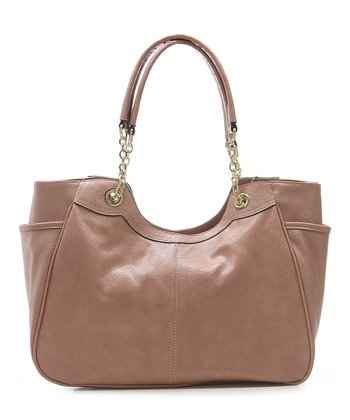 Blush Natalie Double Shoulder Bag