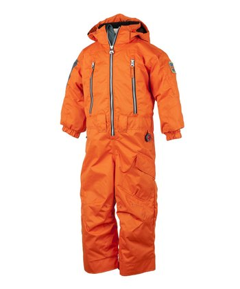Juice Top Gun Snowsuit - Boys