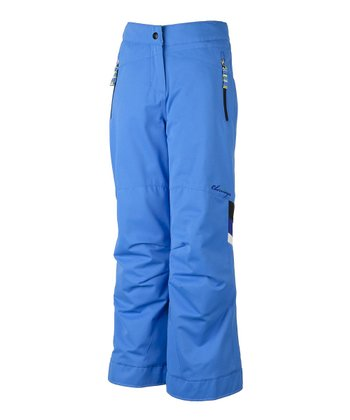 Blue Hawaii Brooke Snow Pants - Girls