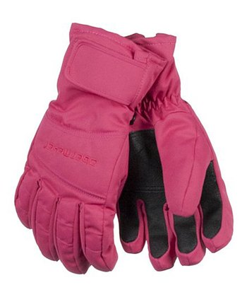 Berry Alpine Gloves