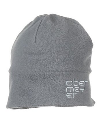 Basalt Smart Fleece Beanie