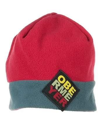 Bing Switch Fleece Beanie