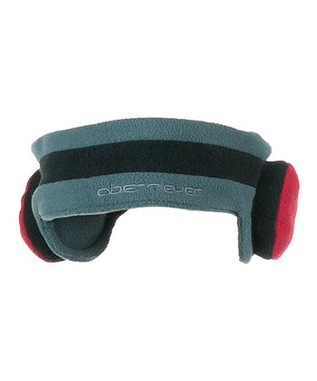 Bing DJ Fleece Headband