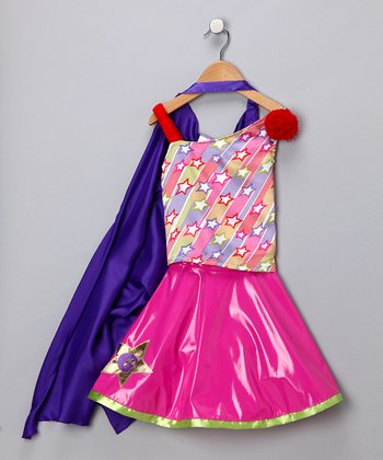 Groovy Girls Starletta Dress-Up Set
