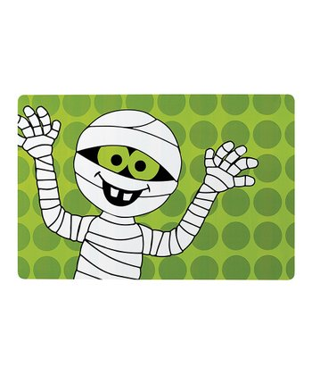 Mummy Place Mat - Set of Four