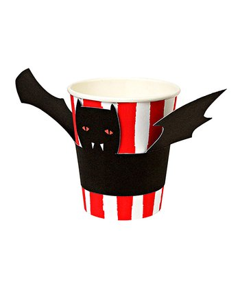 Bat Sleeve & Cup Set - Set of 24