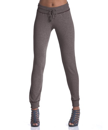 lur® Earth Lodgepole French Terry Sweatpants - Women
