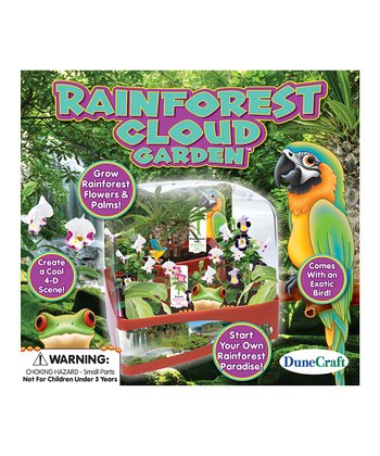 Rainforest Cloud Garden Kit