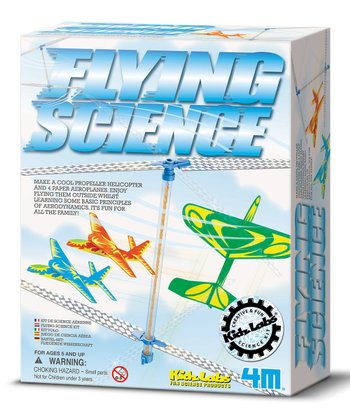 Flying Science Kit