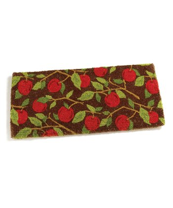 Apple Orchard Estate Doormat