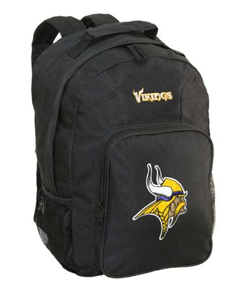 Minnesota Vikings Southpaw Backpack