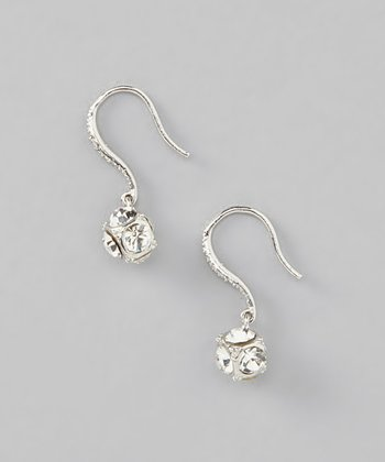 Crystal Bella Earrings