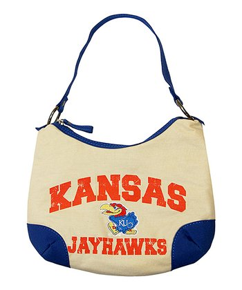 Natural Kansas Game Plan Purse
