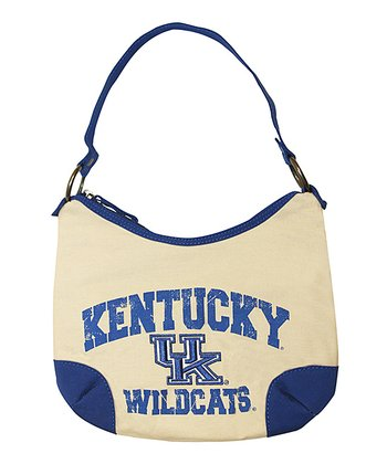 Kentucky Wildcats Game Plan Satchel