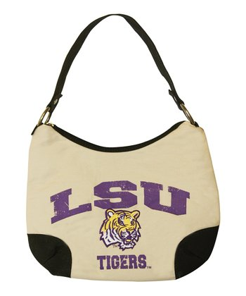 LSU Tigers Game Plan Satchel