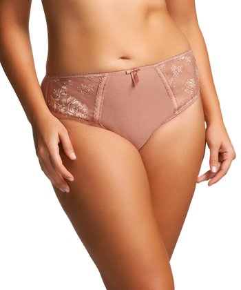 Praline Victoria Briefs - Women & Plus