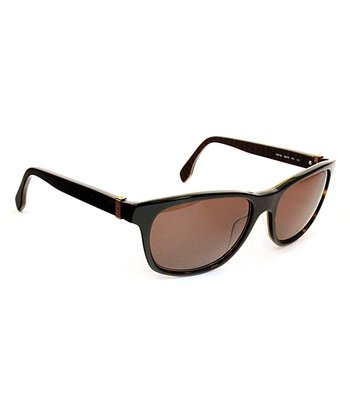 Havana Timeless Sunglasses