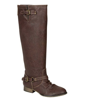 Light Brown Outlaw-11 Boot