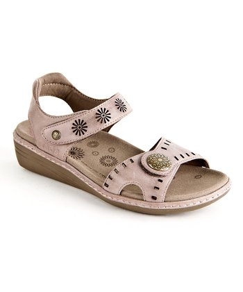 Stone Magic Sandal