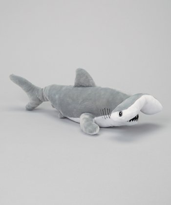 19'' Hammerhead Shark Plush Toy