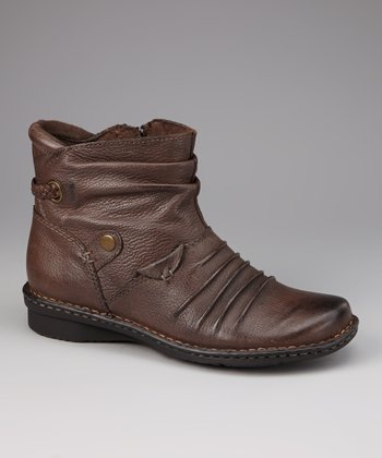 Bark Plum 2-Mira Boot
