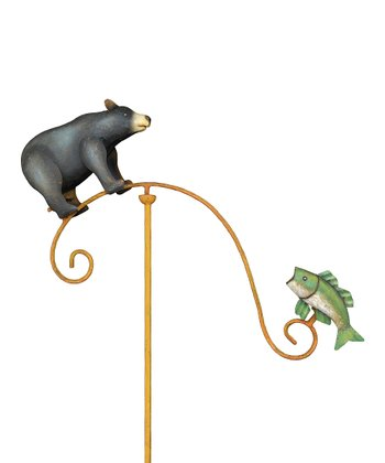 Bear & Fish Balancing Buddy