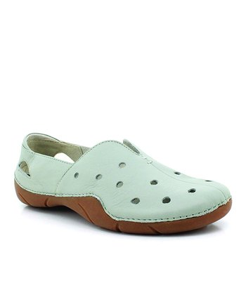 Sea Blue Robin Shoe