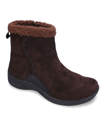 Bronco Brown Roberta Boot