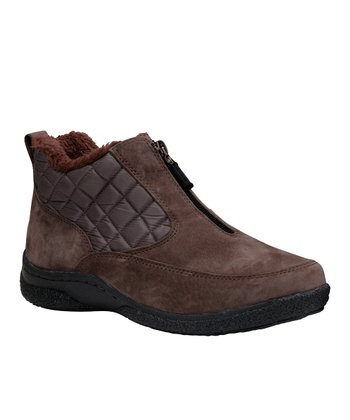 Brown Alta Boot
