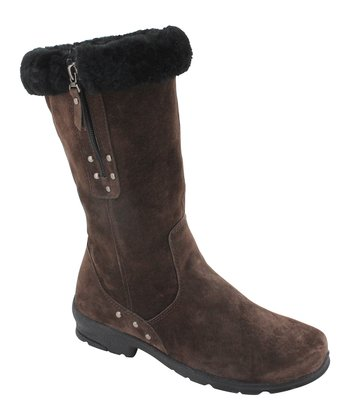 Brown Taos Boot