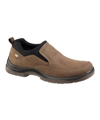 Brown Energy Shoe - Men