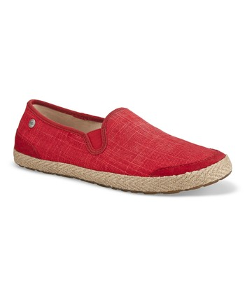 Hibiscus Delizah Slip-On Shoe